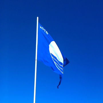 """Il mare di Menfi si conferma """"Bandiera Blu FEE"""""""