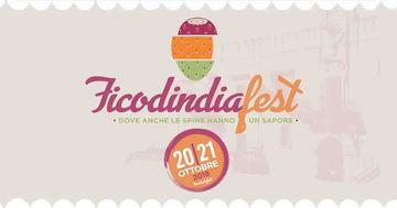 Ficodindia Fest ...dove anche le spine hanno un sapore