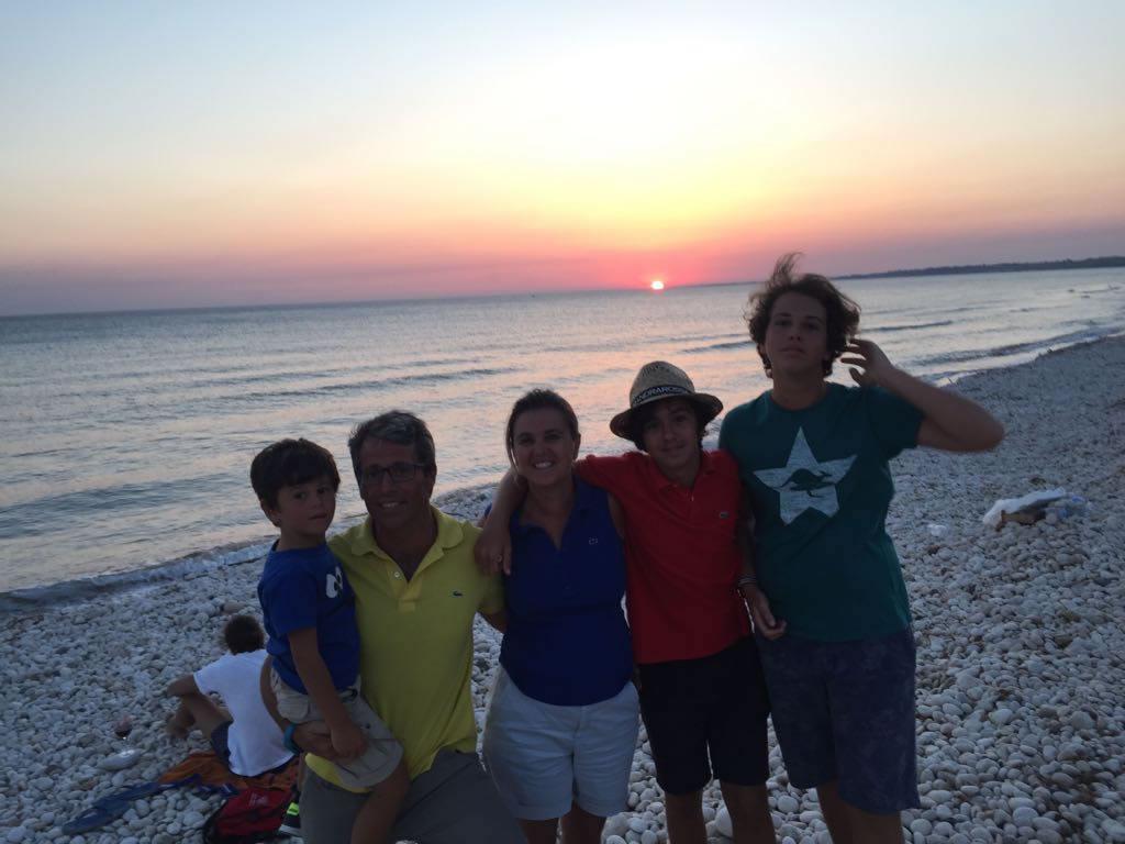 Menfi: Family weekend