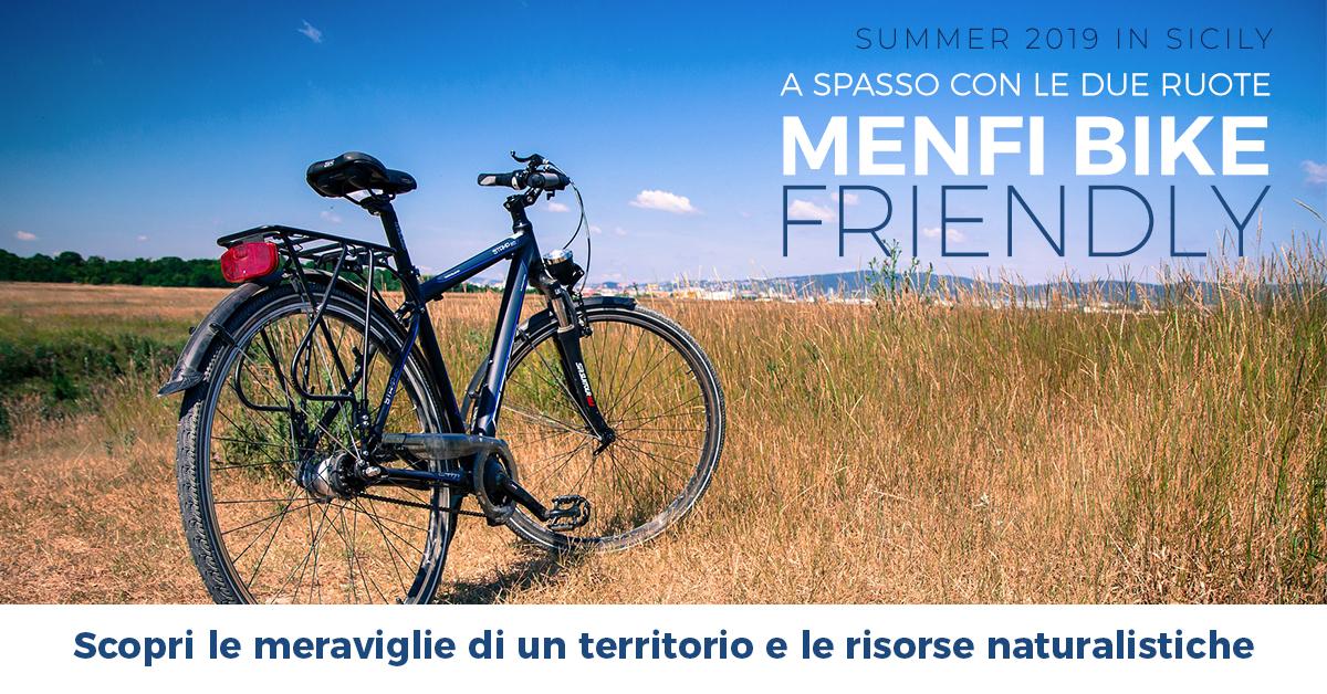 E-Bikes Menfi
