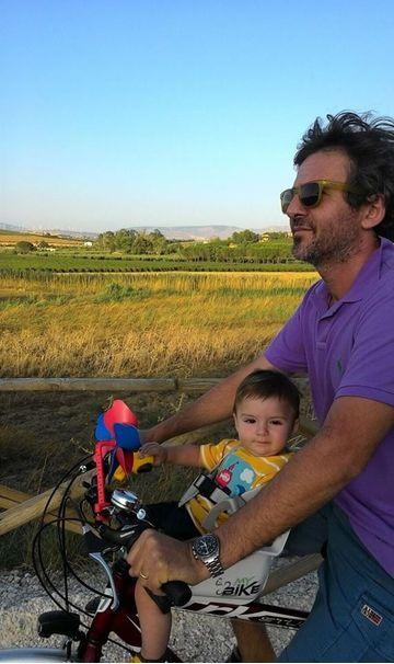 In bici attraverso le contrade di Menfi