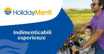 Biciclette Menfi