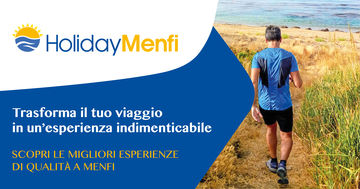 Summer 2020: running Menfi