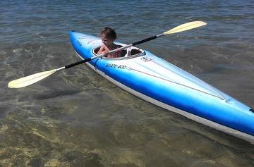 Canoa e kayak Menfi